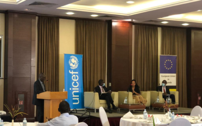 Dialogue on Programme-Based Budgeting in Kampala