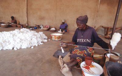 Atelier de renforcement des capacités des centrales syndicales sur la protection sociale au Burkina Faso