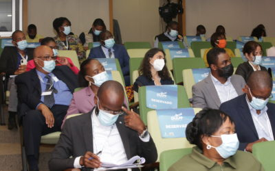 National dialogue on the operationalization of the National Social Action Policy in Angola